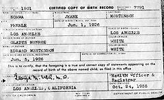 240px-Marilyn_Monroe_Birth_Certificate